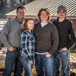 seland farms lamb farmers