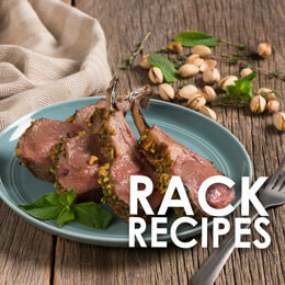 Lamb Rack Recipes