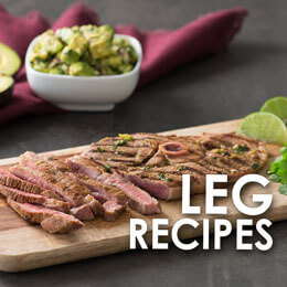 Lamb Leg Recipes