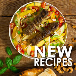New SunGold Lamb Recipes