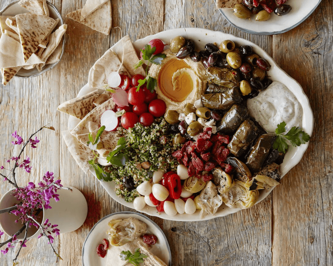 Why Mediterranean? Here Are Some Benefits to the Famed Diet