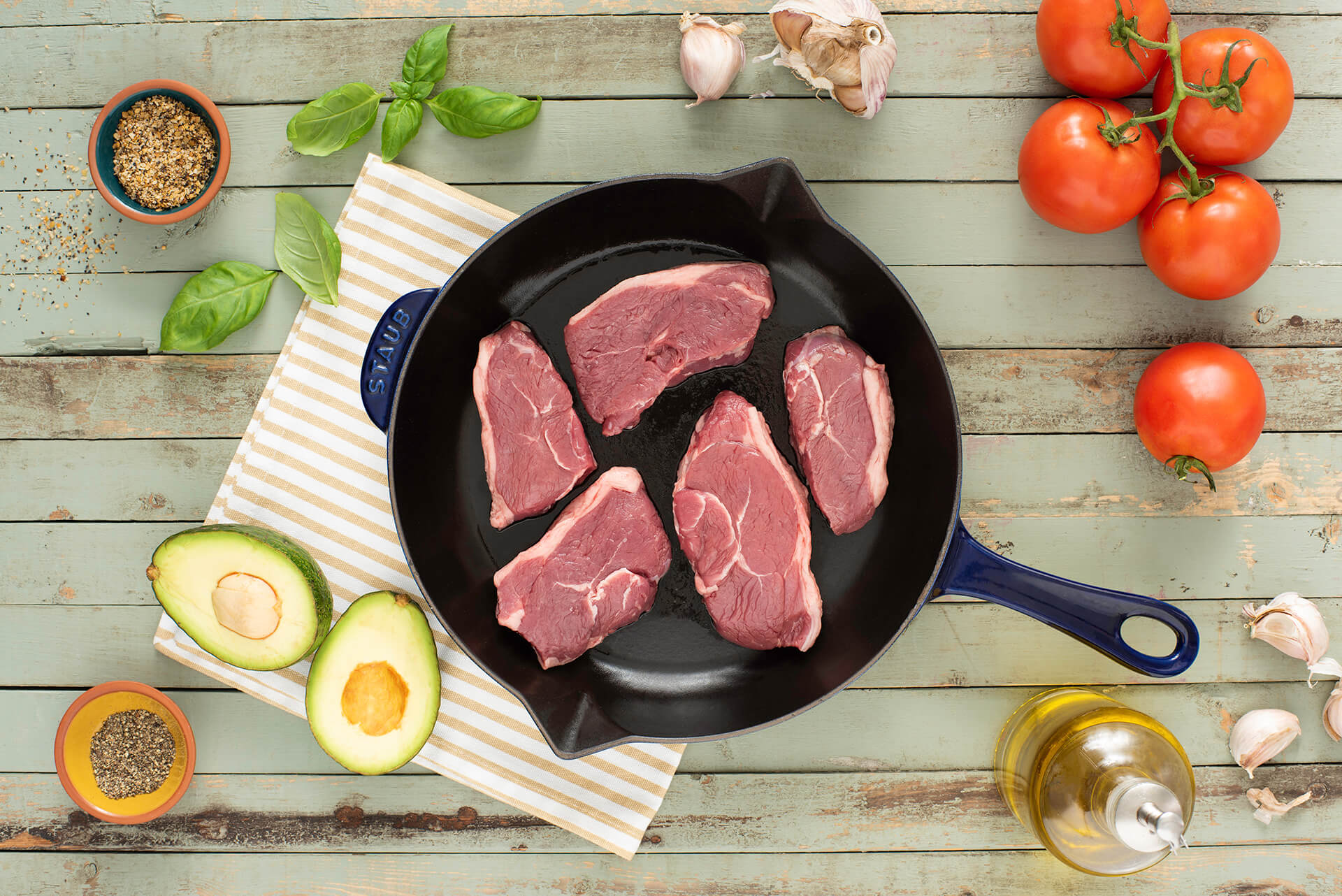 Lamb & The Keto Diet – A Beginner's Guide